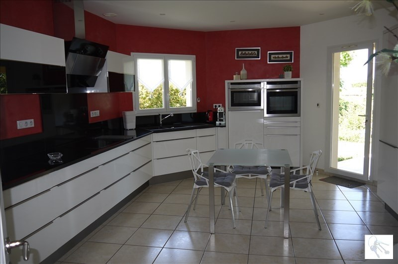 Vente maison / villa Vienne 499 000€ - Photo 6