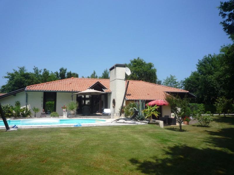 Vente maison / villa Vielle saint girons 397000€ - Photo 8