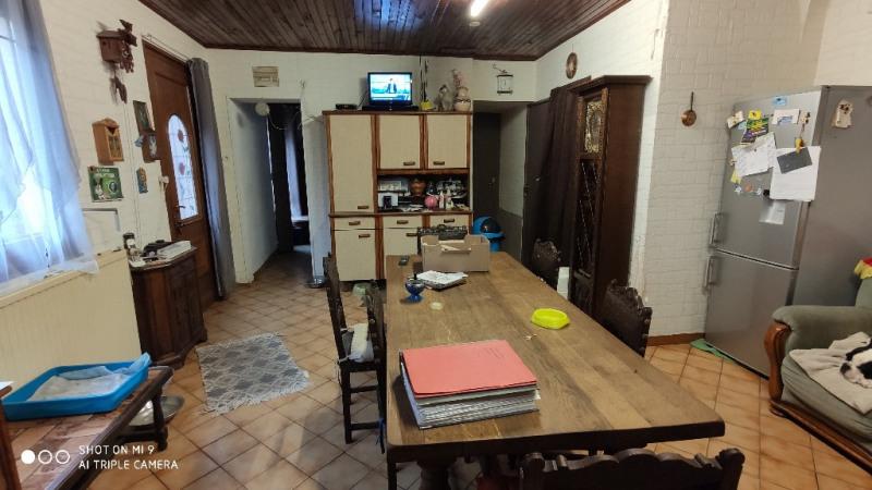 Sale house / villa Estrees 75000€ - Picture 6