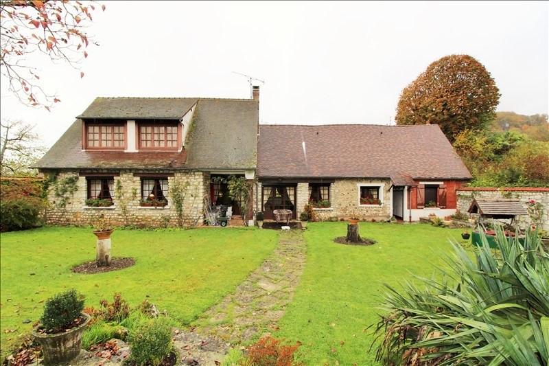 Vente maison / villa Vernon 288000€ - Photo 1