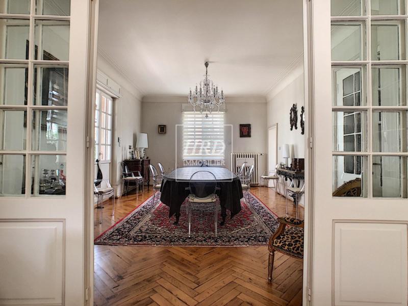 Verkoop van prestige  huis Strasbourg 2369000€ - Foto 5