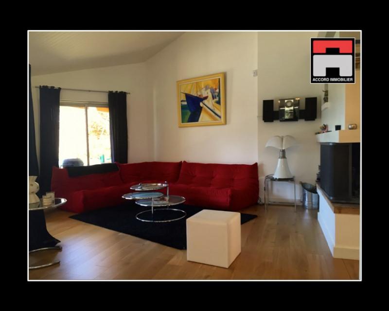 Venta  casa Castelmaurou 556500€ - Fotografía 2