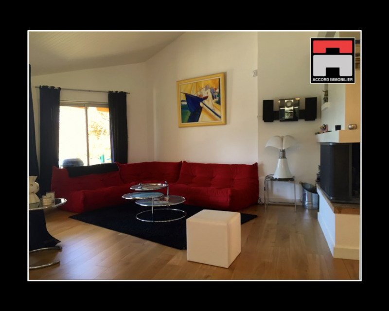 Vente maison / villa Castelmaurou 556500€ - Photo 2