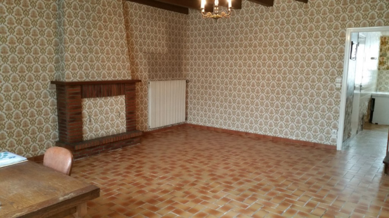 Vente maison / villa Sens de bretagne 65400€ - Photo 2