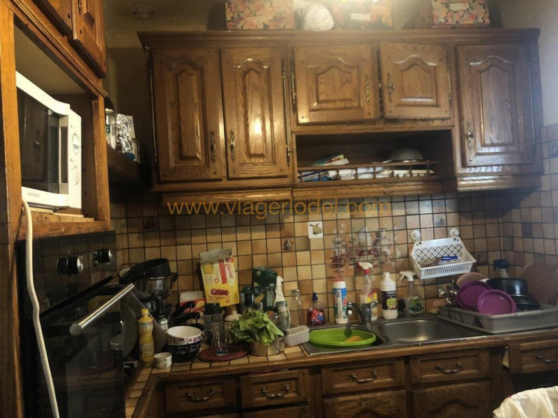 Vitalicio  casa Ermont 117500€ - Fotografía 7