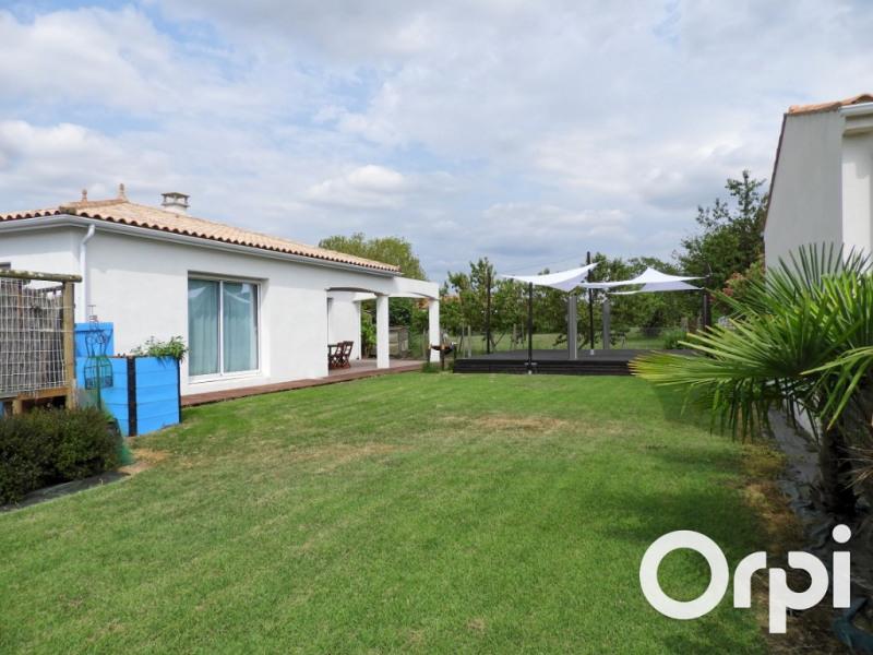 Sale house / villa Saint palais sur mer 397100€ - Picture 3