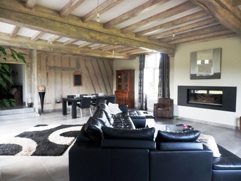Sale house / villa Aire sur l'adour 370000€ - Picture 2