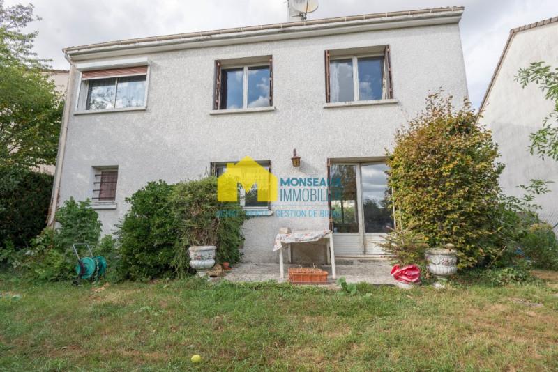Sale house / villa Villiers sur orge 295000€ - Picture 7