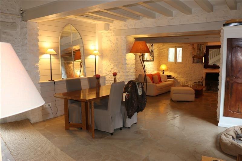 Sale house / villa Crespieres 650000€ - Picture 7