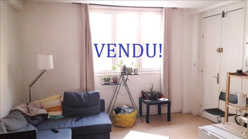 Sale apartment Bordeaux 163 500€ - Picture 1