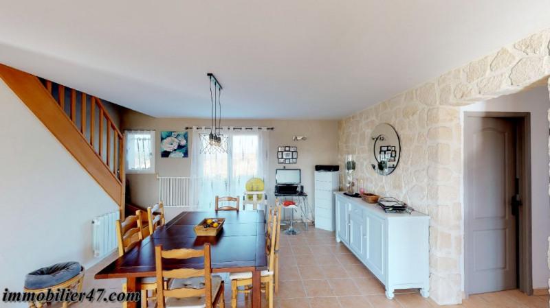 Sale house / villa St sardos 319900€ - Picture 7