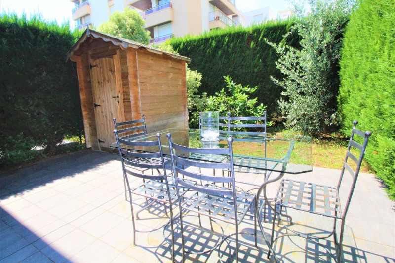 Vente appartement Saint laurent du var 169 500€ - Photo 2