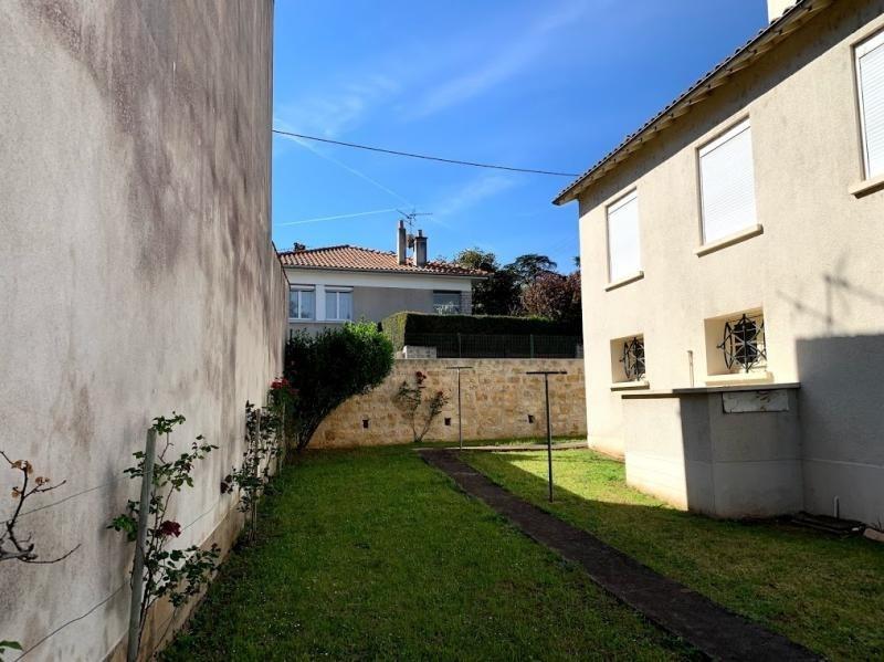 Vente maison / villa Poitiers 140000€ - Photo 2