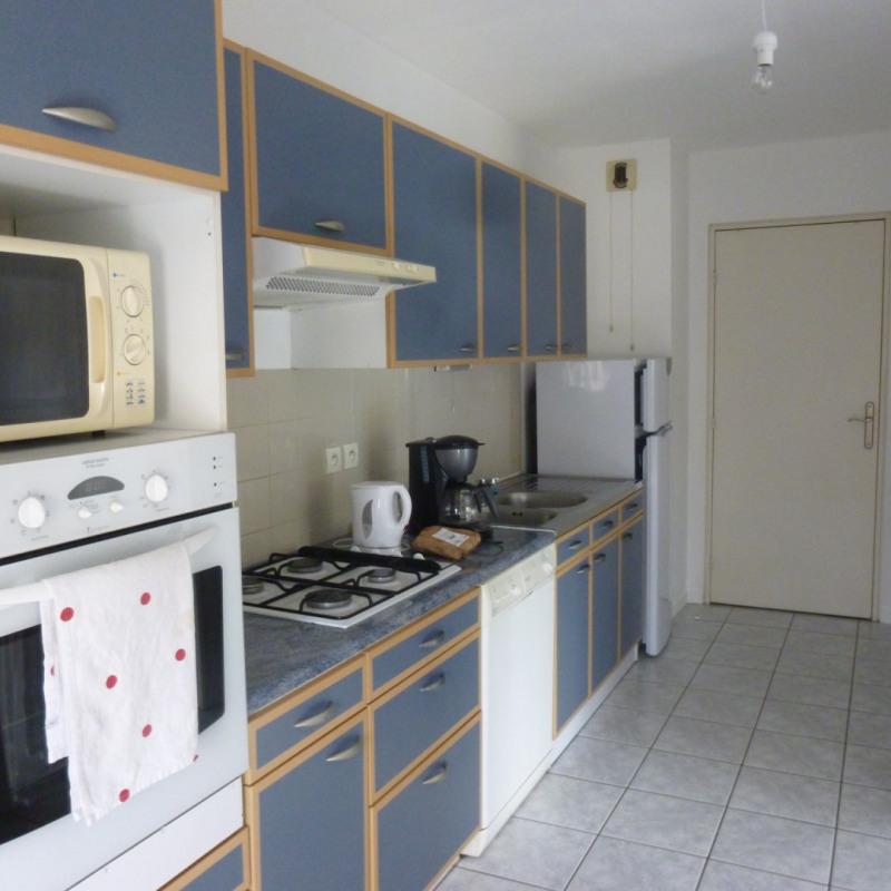 Sale apartment Saint-martin-d'hères 160000€ - Picture 7