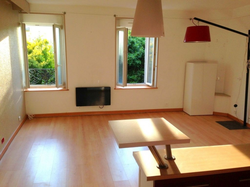Location appartement Brest 450€ CC - Photo 1