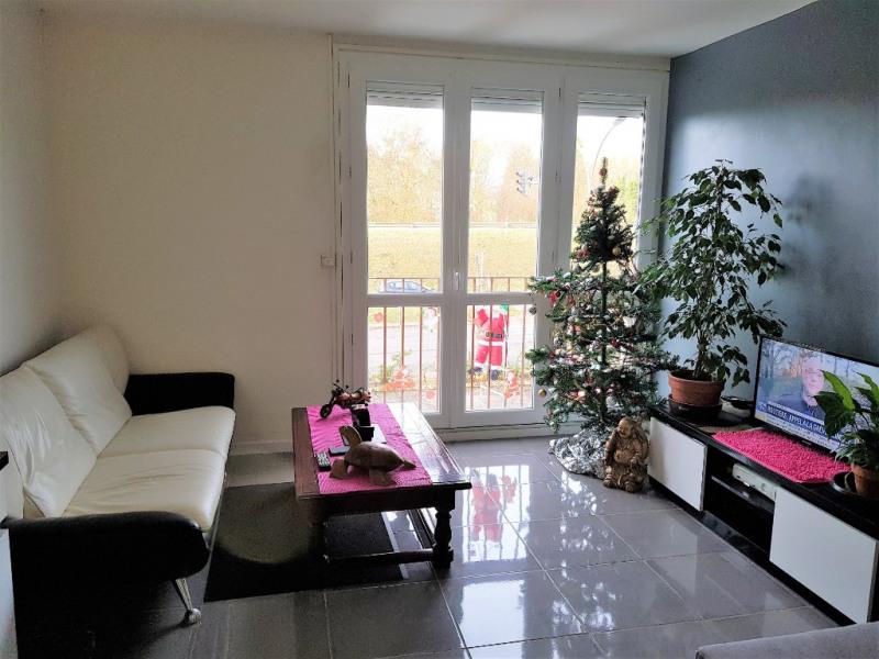 Sale apartment Montargis 48000€ - Picture 1