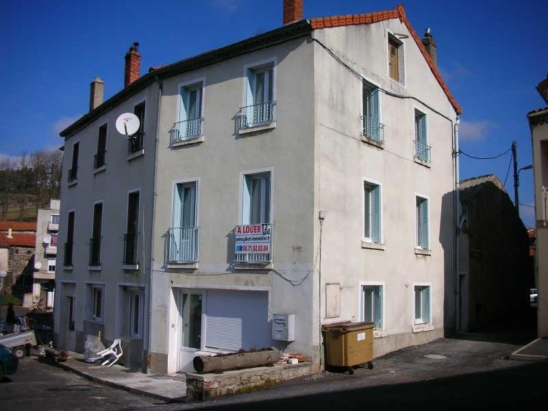 Location appartement Landos 266,79€ CC - Photo 3