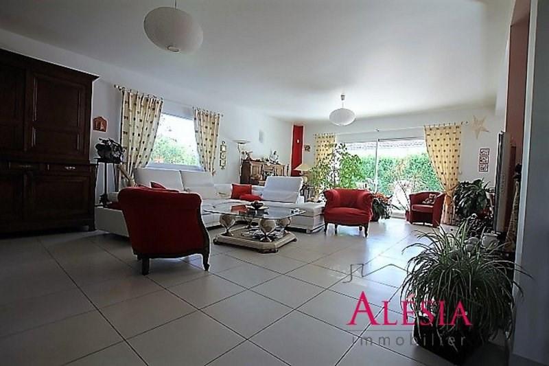 Sale house / villa Châlons-en-champagne 426000€ - Picture 2