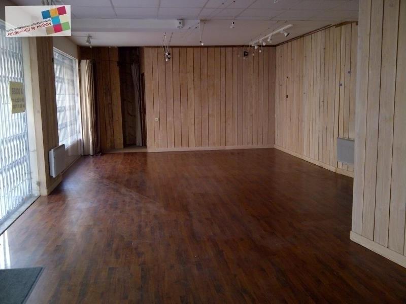 Rental empty room/storage Cognac 490€ HT/HC - Picture 2