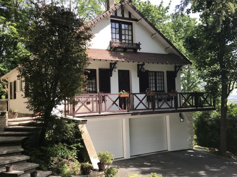 Vente maison / villa Villennes sur seine 787500€ - Photo 2