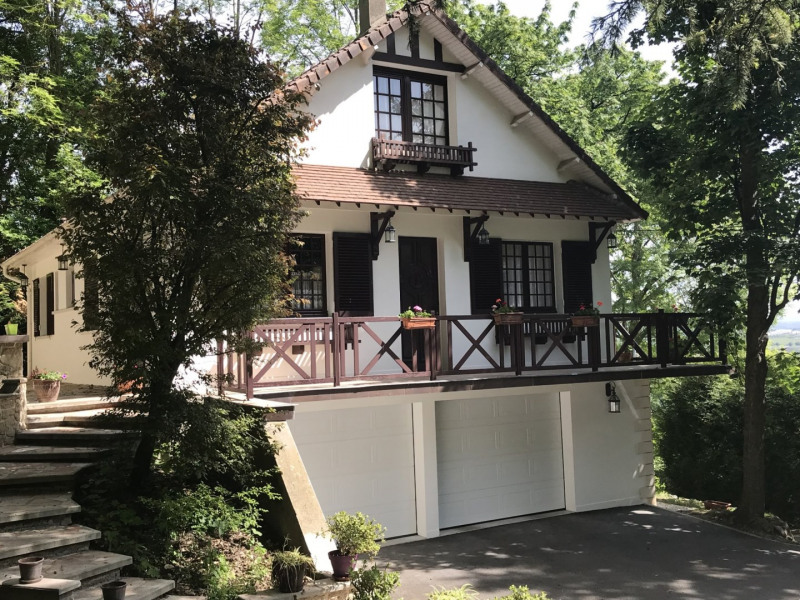 Vendita casa Villennes sur seine 787500€ - Fotografia 2