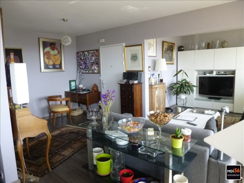 Vente appartement Lorient 298 200€ - Photo 3
