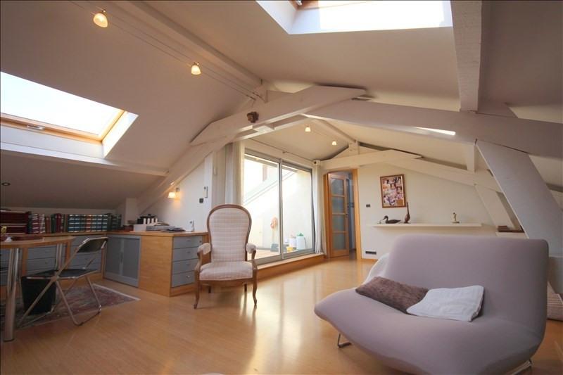Vendita appartamento Aix les bains 475000€ - Fotografia 1