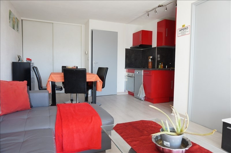 Vente appartement St orens de gameville 108 000€ - Photo 2