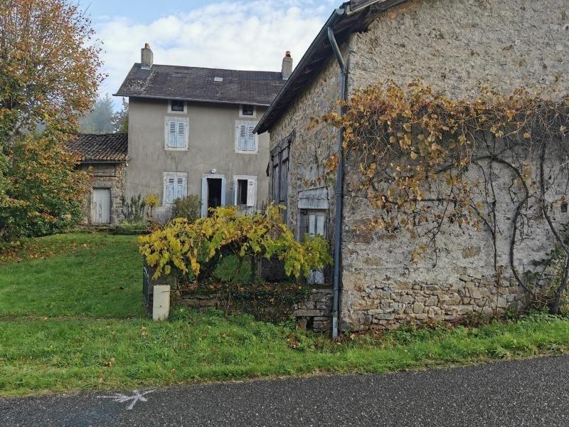 Vente maison / villa Les cars 43000€ - Photo 2