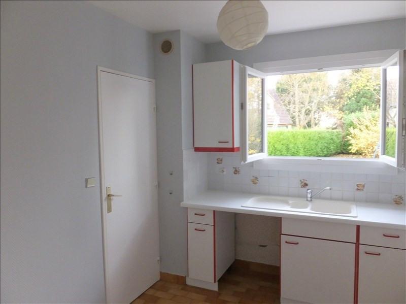 Rental house / villa Montigny le bretonneux 2040€ CC - Picture 2