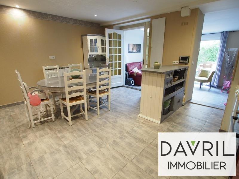 Sale house / villa Conflans ste honorine 259900€ - Picture 8