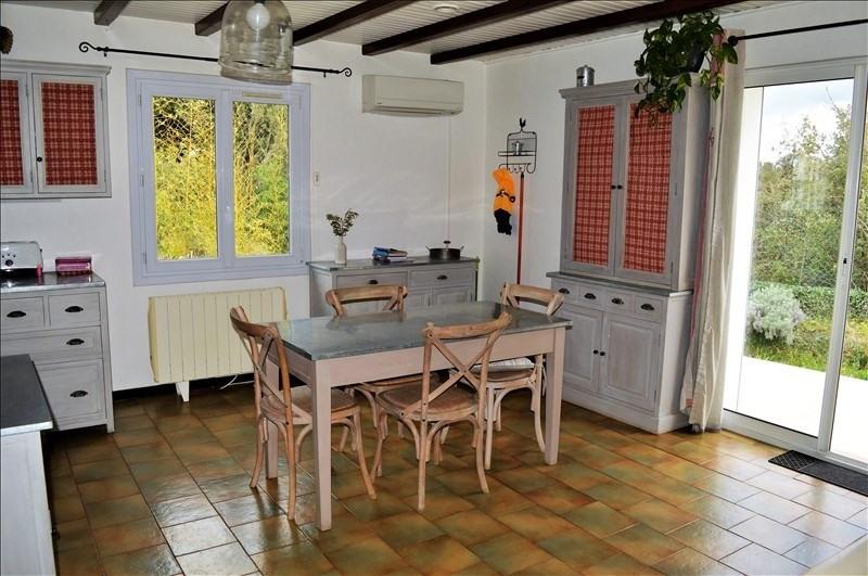 Vente maison / villa St maximin la ste baume 414000€ - Photo 4