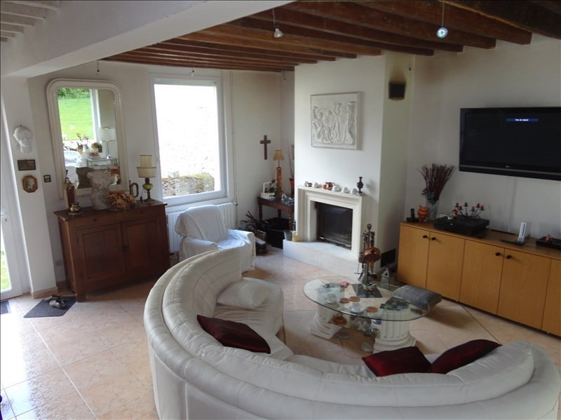 Deluxe sale house / villa Ully st georges 499900€ - Picture 2
