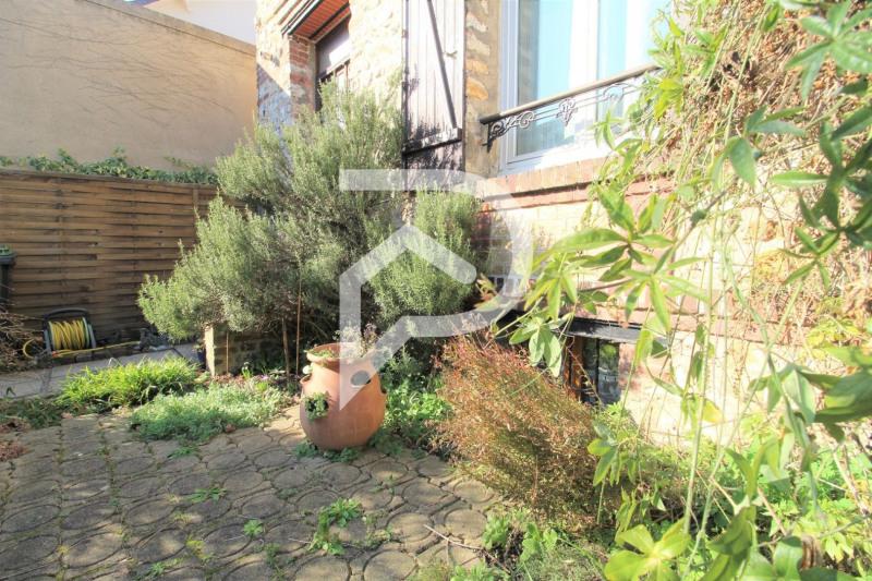 Sale house / villa Saint gratien 499000€ - Picture 10