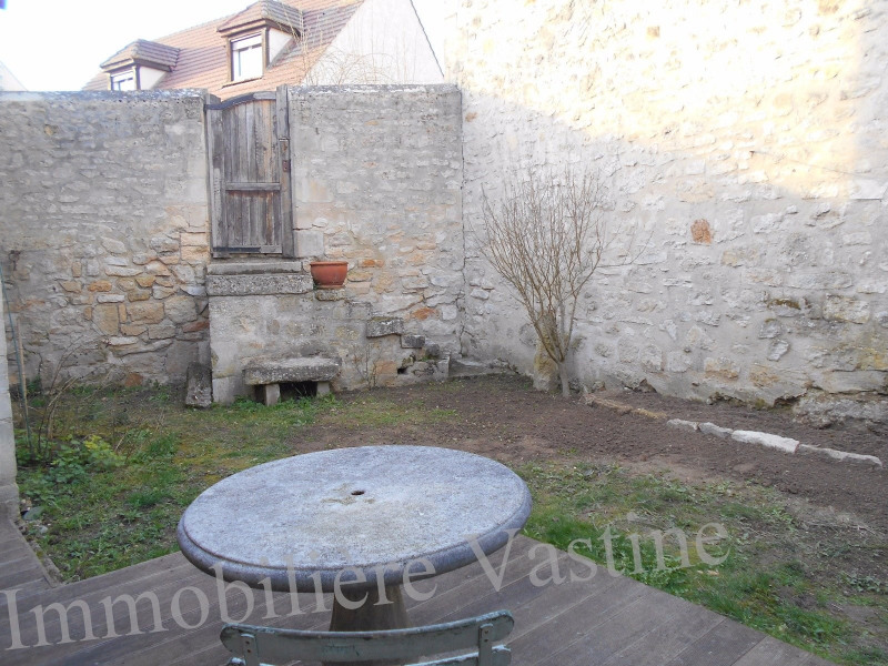 Location maison / villa Senlis 1 220€ CC - Photo 2