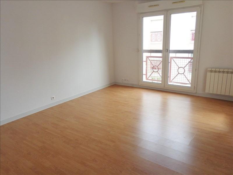 Location appartement Arpajon 602€ CC - Photo 1