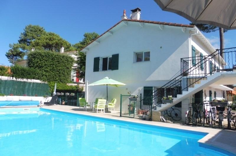 Sale house / villa St georges de didonne 548625€ - Picture 1