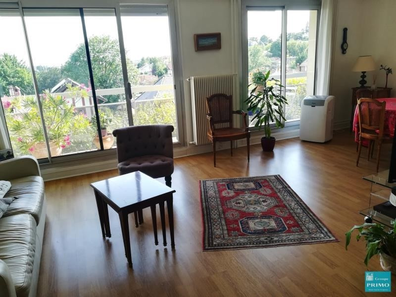 Vente appartement Fontenay aux roses 530000€ - Photo 2