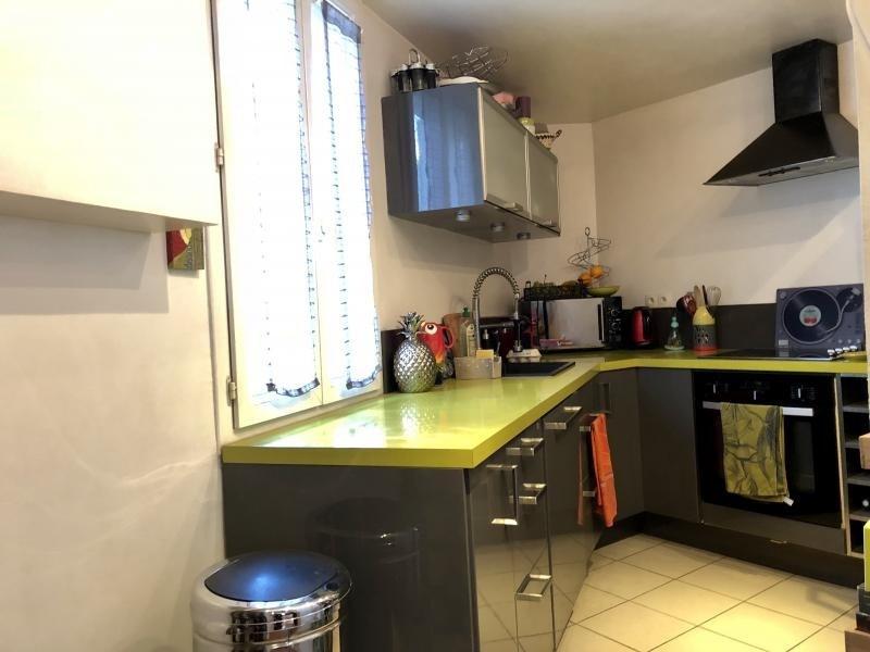 Vente appartement St leu la foret 177000€ - Photo 3
