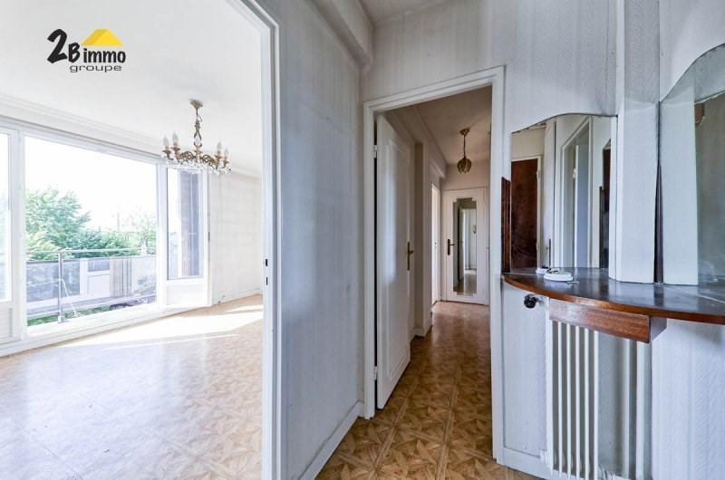 Sale apartment Vitry sur seine 210000€ - Picture 7