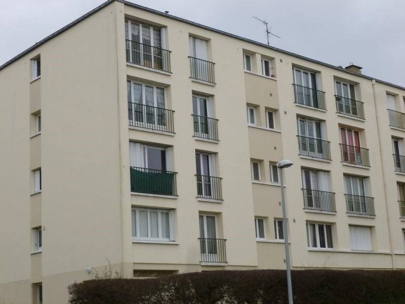 Sale apartment Caen 77500€ - Picture 7