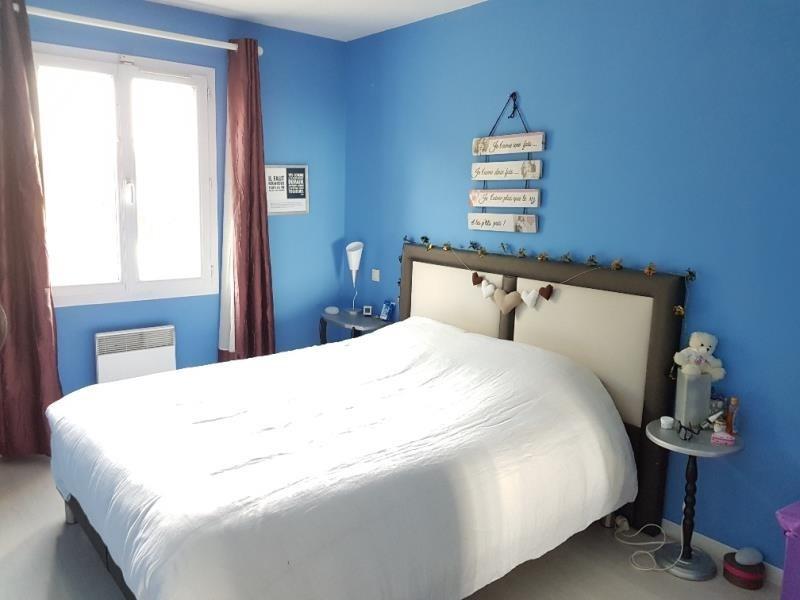 Vente maison / villa Le thou 273780€ - Photo 9