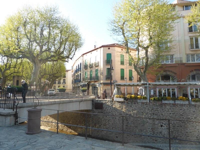 Alquiler vacaciones  apartamento Collioure 262€ - Fotografía 9