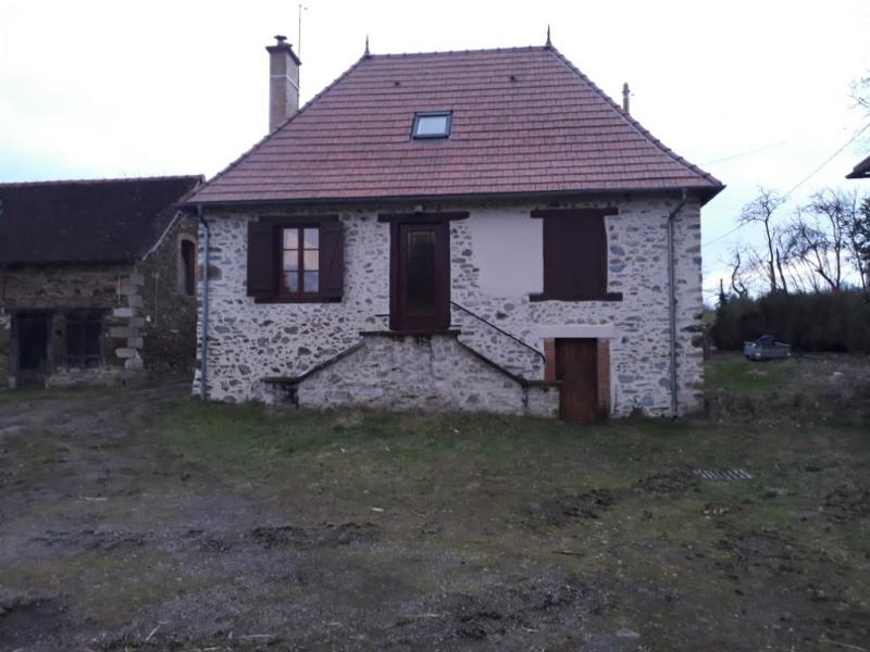 Magnac bourg maison T4 de 85 m²