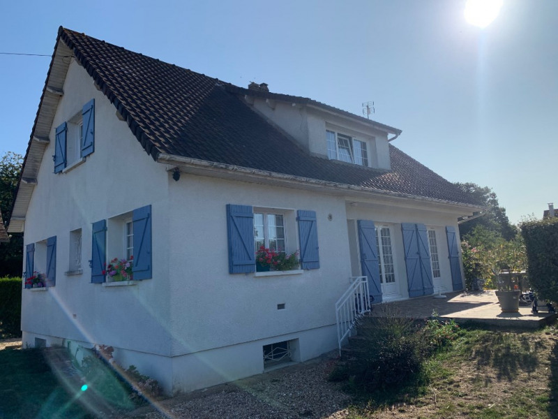 Vente maison / villa Magny en vexin 249000€ - Photo 2