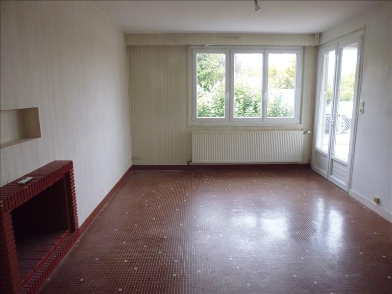 Vente maison / villa Poitiers 127200€ - Photo 5
