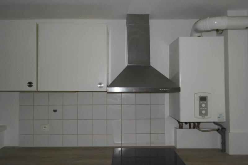 Rental apartment Bischheim 660€ CC - Picture 10