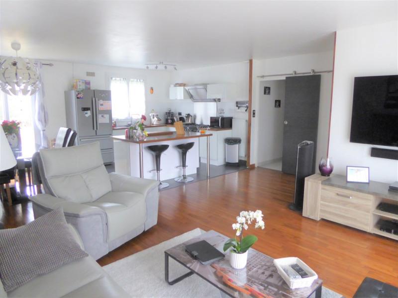 Vente maison / villa Mennecy 304000€ - Photo 2