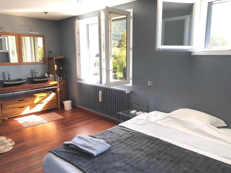 Vente de prestige maison / villa Aix les bains 880000€ - Photo 5