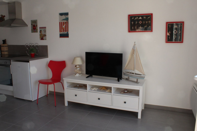 Vacation rental house / villa Quend plage  - Picture 16
